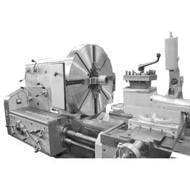 Токарно-винторезный станок 1М65