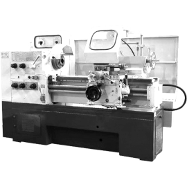 Токарно-винторезный станок SAMAT 400MV